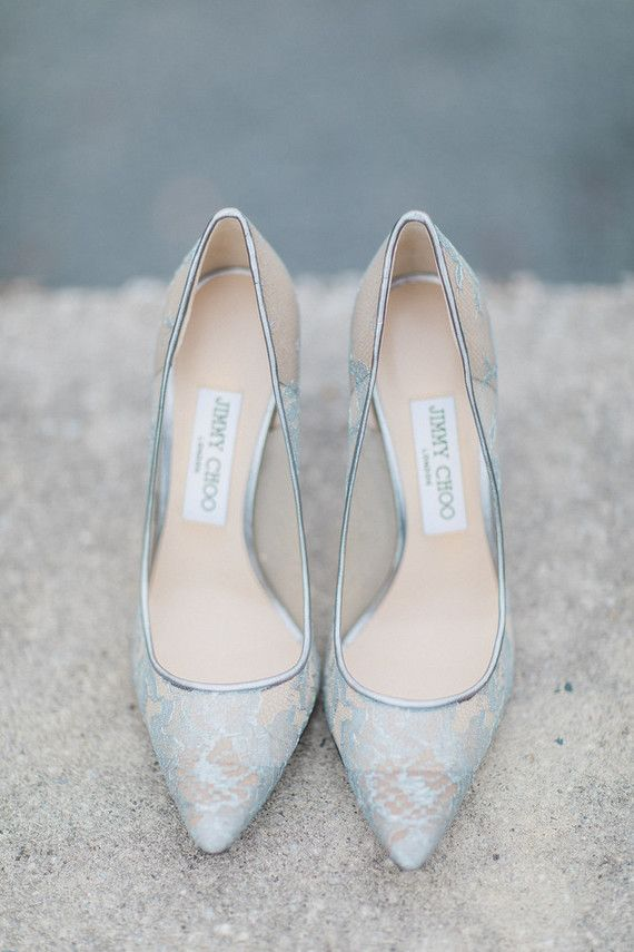 Jimmy Choo | Photography: Lynn Dunston | Weddings At Grand Sierra, Reno NV