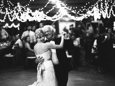 30 canciones inesperadas para el primer baile de la novia y su padre