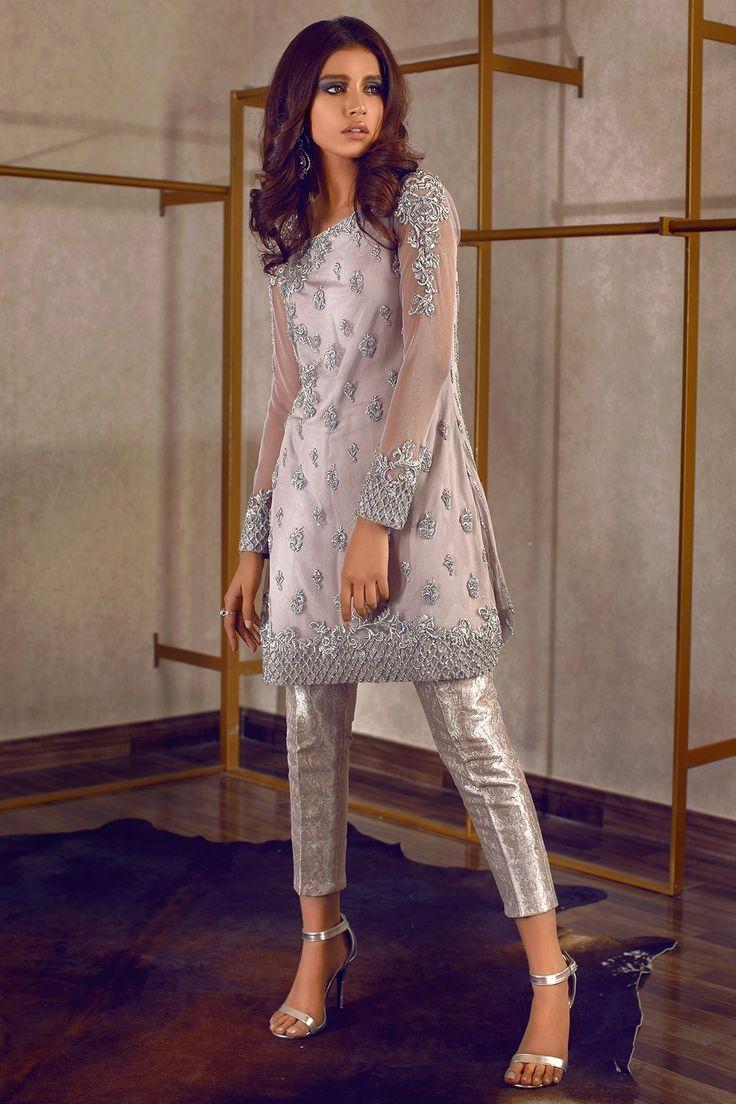 Rozina Munib Luxury Partywear Collection-2017-4 – PK Vogue