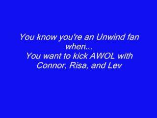 Unwind Books - Neal Shusterman Unwind, Unwholly, Unsouled #unwind