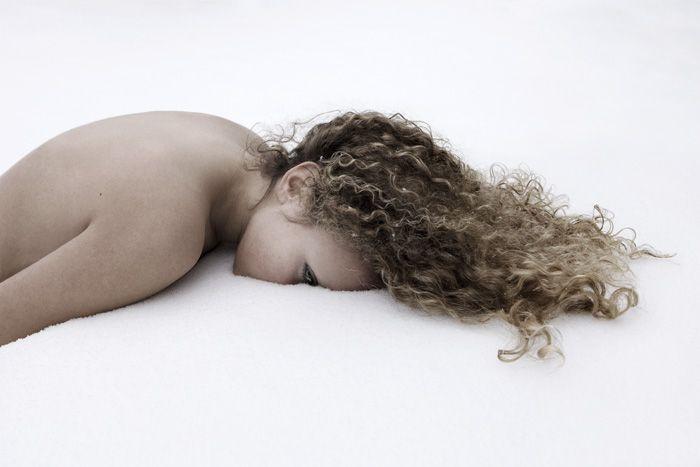 """Marlous Van der Sloot, """"Le Corps Vecu"""", Grand Prix Fotofestiwal 2014, www.fotofestiwal.com"""