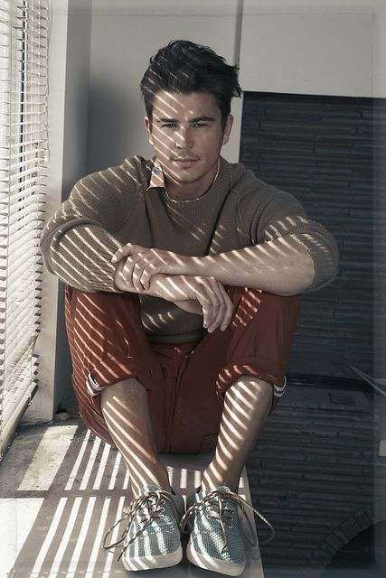 Josh Hartnett :: what happened to this guy?