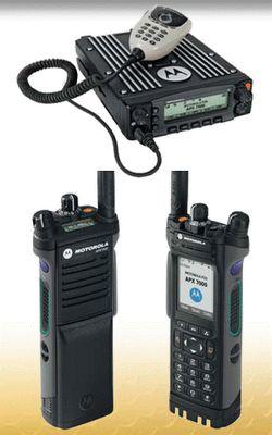 Amateur Radio Software: Motorola APX7000 CPS R01.00.00