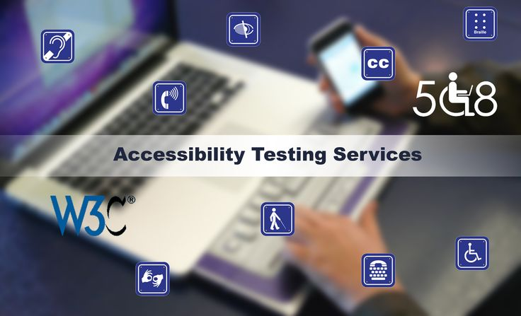 Accessibility #testing is the best approach to determine if the web content, navigations meets the accessibility guidelines or not. We have experience with many tools, such as accessibility tool bars, #screenreaders, screen magnifiers, voice dictation tools to name a few. To know more about  #Accessibility testing services , Section 508 compliance Visit @ http://qainfotech.com/accessibility-testing-services.html