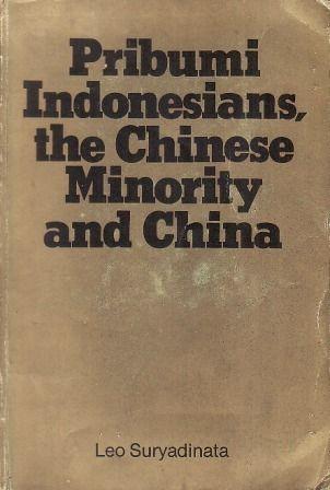 pribumi indonesia the chinese minority and china - Google zoeken