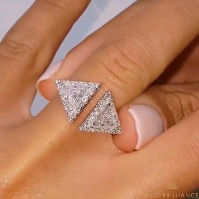 Jeweller: Best Brilliance #jewelryringsdiamond