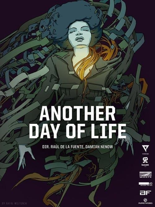Regarder Another Day Of Life Film Complet Streaming Vf En Francais