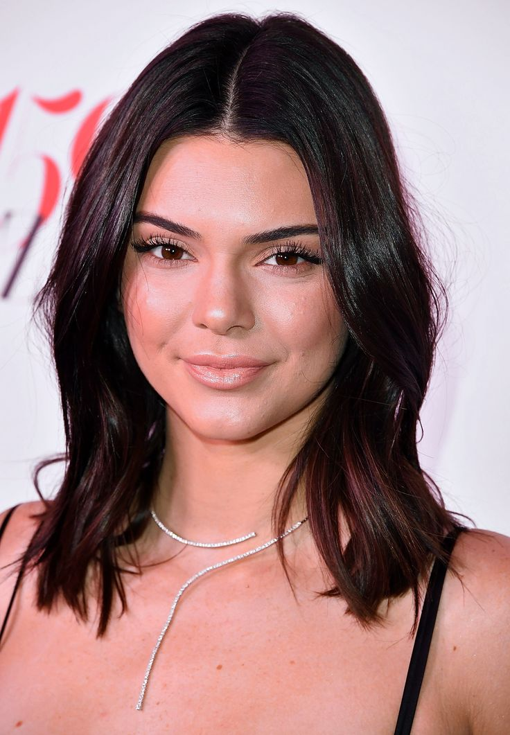 how to cut your hair like kylie jenner