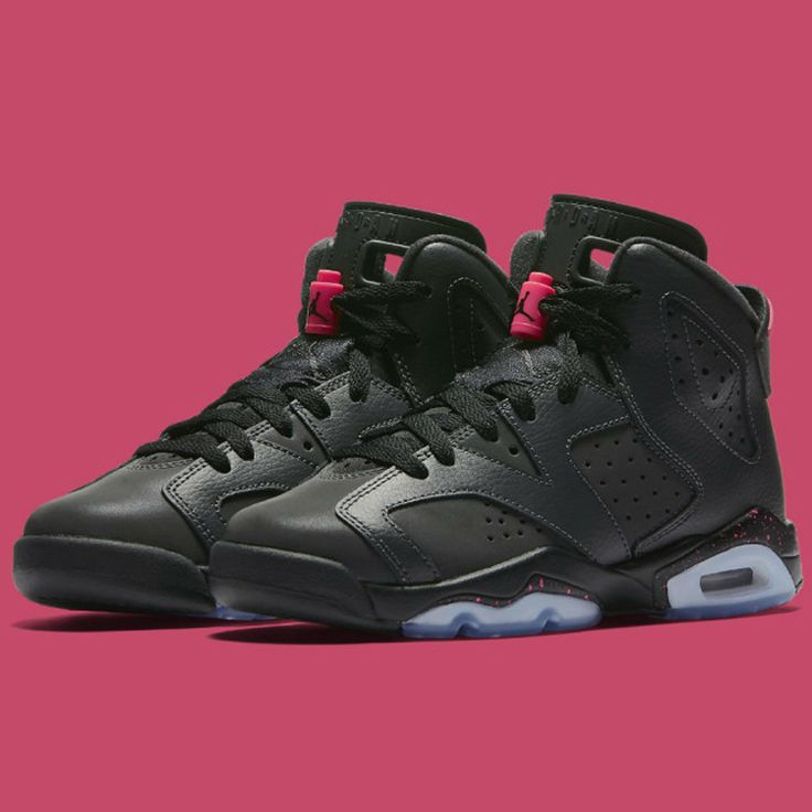 Nike Air Jordan 6 Retro GG (543390-008) Hyper Pink  Pre Order and Release on 16 Jan #solecollector #dailysole #kicksonfire #nicekicks #kicksoftoday #kicks4sales #niketalk #igsneakercommuinty #kickstagram #sneakflies #hyperbeast #complexkicks #complex #jordandepot #jumpman23 #nike #kickscrew #kickscrewcom #shoesgame #nikes #black #summr #hk #usa #la #ball #random #girl #adidas