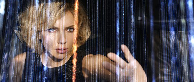 #Lucy - 31 juli in de bioscoop