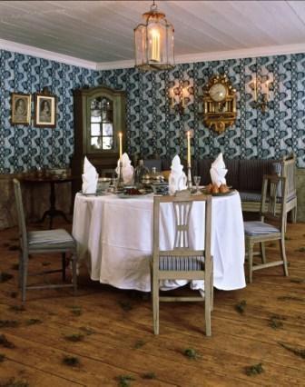 House of Aschan Heinola Finland