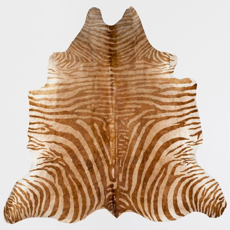 Tapijt Zebra - Tapijten - Decoratie | Zara Home Netherlands