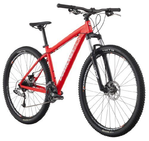 Diamondback 2013 Overdrive 29'er Mountain Bike with 29-Inch Wheels  (Red, 20-Inch/Large) on sale