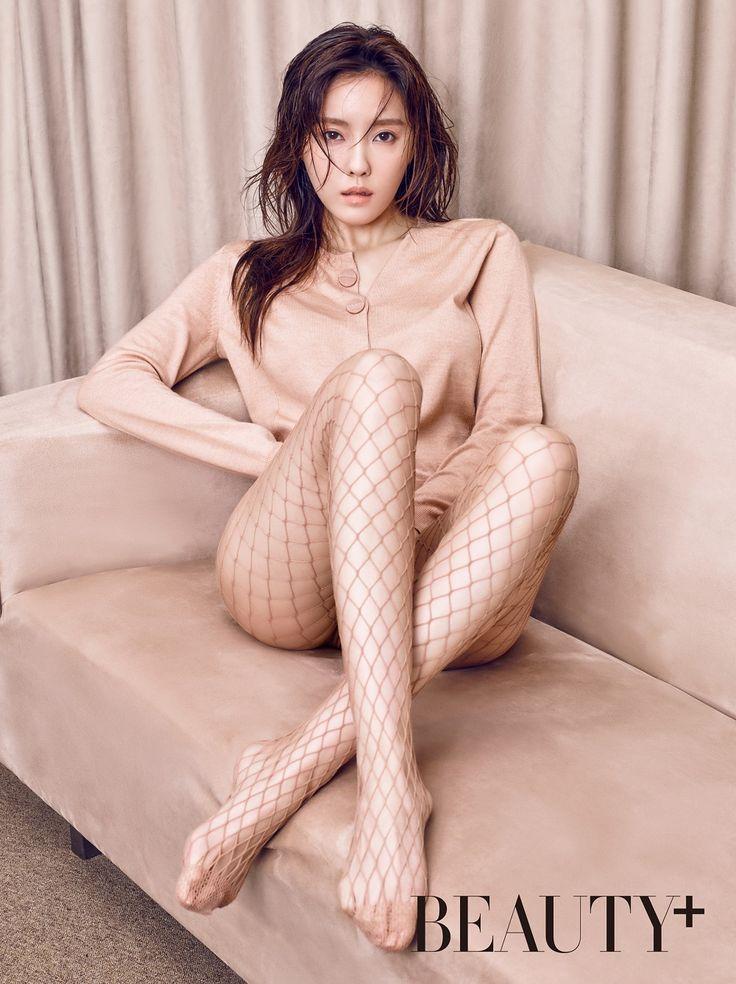 T-ara Hyomin - Born in South Korea in 1989. #Fashion #Kpop