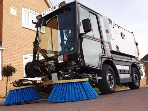 Road Sweeper  http://www.sswd.com.au/sweepers.html