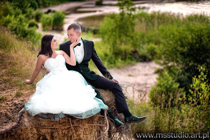 wedding outdoor shoots