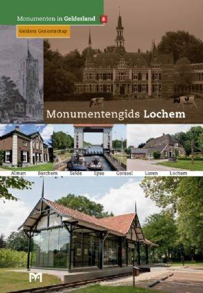 In de Monumentengids Lochem worden ruim honderd van de belangrijkste monumenten gepresenteerd en ingeleid door thematische verhalen over het ontstaan van de nederzettingen, de boerderij- en de villabouw. Zo nodigt de gids u uit voor een verrassende ontdekkingstocht naar het verleden van deze mooie gemeente!