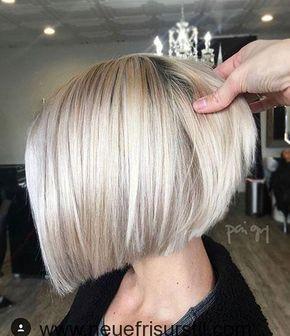 Bob Frisuren sind zeitlos schön und Sie werden immer mehr und mehr beliebt bei den Frauen, einschließlich Berühmtheiten. So heute, die wir gesammelt haben, die in der stilvollenbob Haarschnitt Ideendas wird Ihnen helfen, aktualisieren Sie Ihren look. 1. Bob Haarschnitt Kurze bob Frisur mit stumpf geschnitten und abgewinkelt Stil wäre die beste Idee für blonde […]