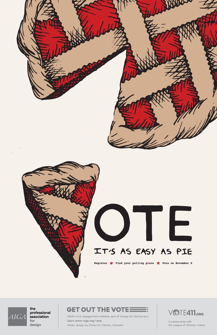 It's as Easy as Pie