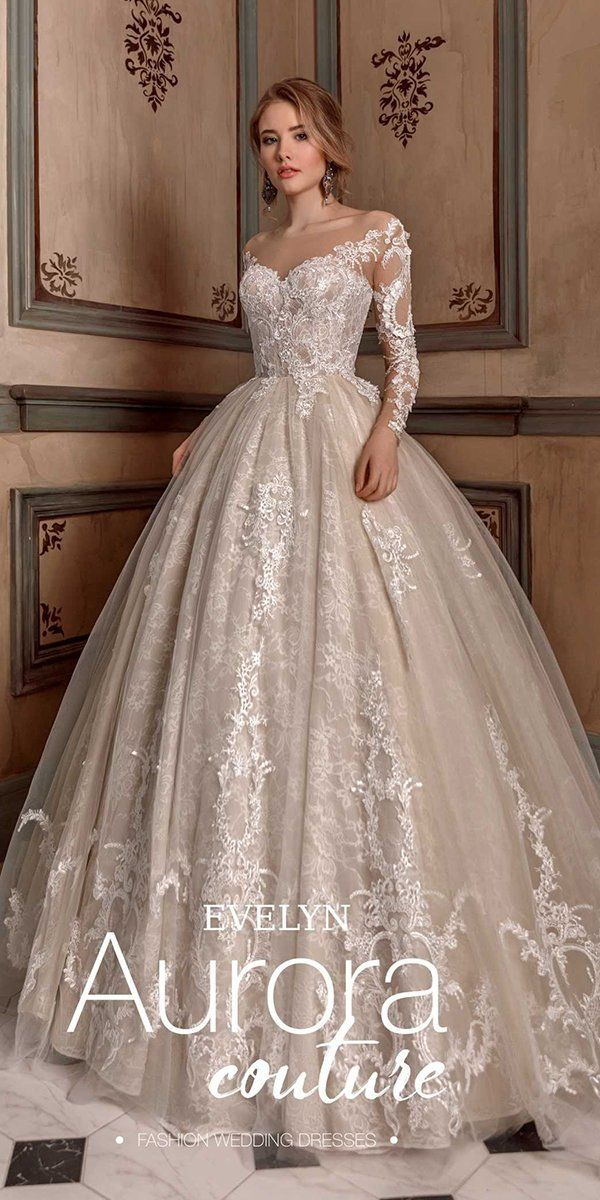 Ball Gown Wedding Dresses Fit For A Queen Ball Gowns Wedding Ball Gown Wedding Dress Vintage Ball Gown Wedding Dresses