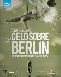 Cielo sobre berlin. Adquirit per la Biblioteca amb el suport de l'Institut d'Estudis Ilerdencs