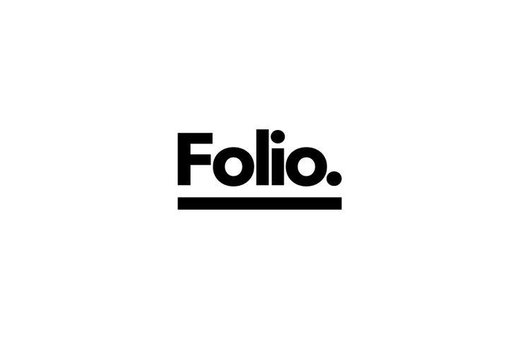 Folio.