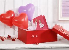 Kreative Geschenke Und Ideen Für Den Valentinstag Einfach Selber Machen U003c3  Tolle Bastelanleitungen Zum Nachmachen