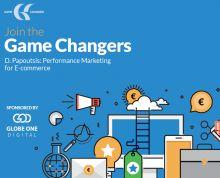 GLOBE ONE DIGITAL SUPPORTS GAME CHANGER IN DIGITAL MARKETING #FacebookAdvertising #GoogleAnalytics #DigitalMarketingAgency #PerformanceAgency #PerformanceMarketing #ppc #SocialMediaManagement #SocialMediaAdvertising