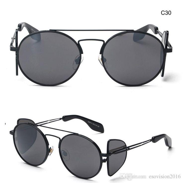 Round Vintage Sunglasses For Woman And Man Retro Fashion Google Sun Glasses Beach Sunglasses Designer Brand Sport Sunglasses Sports Sunglasses Cheap Prescription Sunglasses From Esovision2016, $19.1  Dhgate.Com
