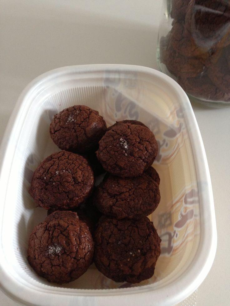 1000 ideias sobre Brownies Feitos Com Farinha De Amendoa no Pinterest ...