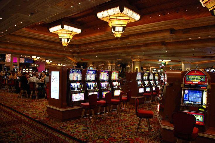 запрещены ли онлайн казино в россии