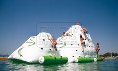 Inflatable Aviva Iceberg,Inflatable Water Sports,Huge Inflatable Water Slides,Aviva Water Trampoline