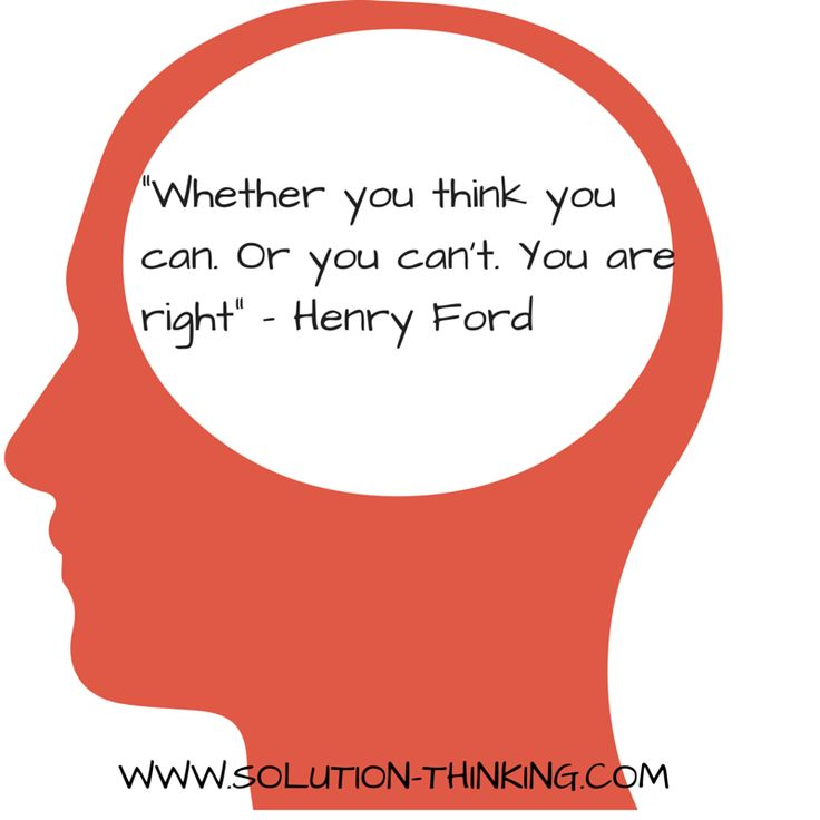 #Day 2 of 28 days of Motivation — Solution Thinking What's the key thing that makes something possible and something impossible?
