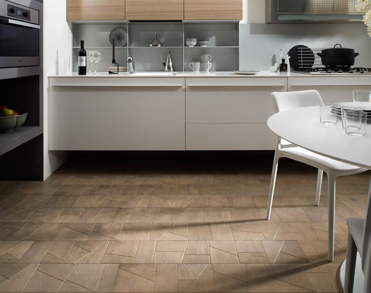 1000 ideas about engineered oak flooring on pinterest for Unconventional flooring ideas