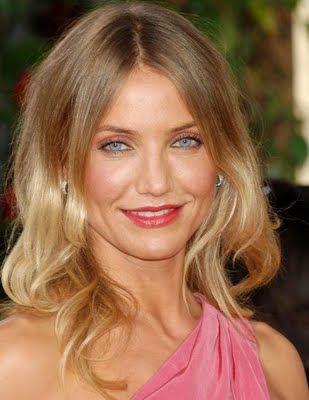 subtle blonde ombre: Ombre Hair Color, Camerondiaz, Style, Haircolor, Hairs, Ombrehair, Blondes Ombre, Cameron Diaz, Hair Trends