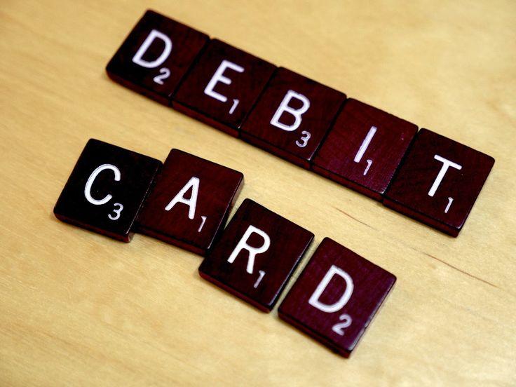 บัตรเดบิตอเมริกา Payoneer Card สมัครฟรี: รู้จักกับบัตรเดบิต