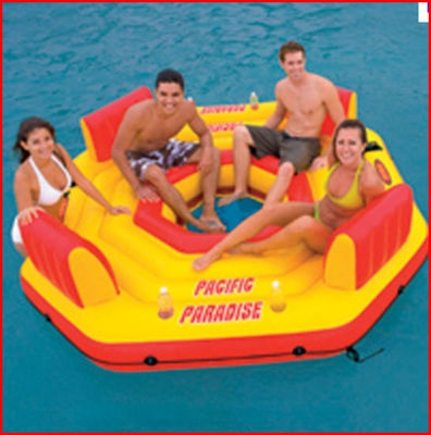 Party Island - $98