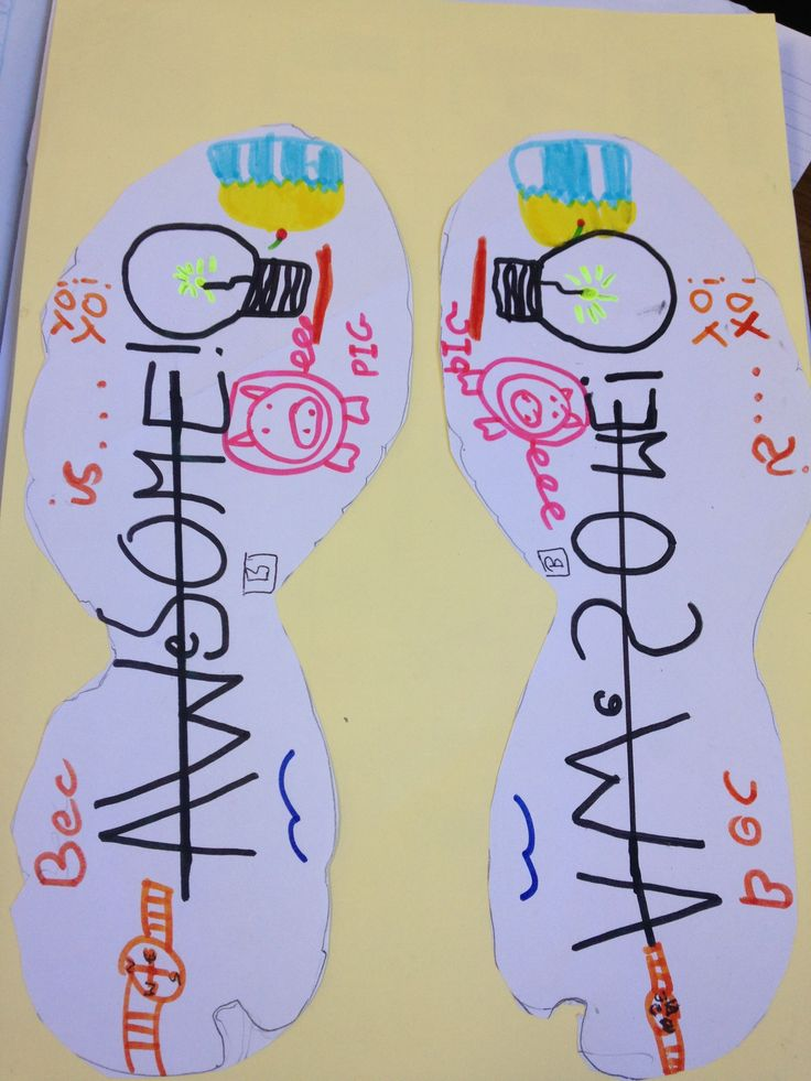 Start-of-the-year symmetry shoe design contest also showcasing students' interests: www.toptenresources.com - a full year of math lessons created by teachers 4 teachers