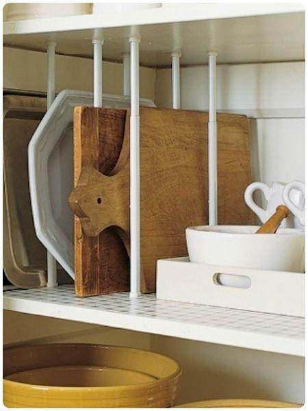 die besten 17 ideen zu speisekammer organisation auf pinterest speisekammer schrank. Black Bedroom Furniture Sets. Home Design Ideas