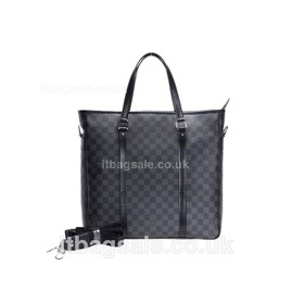 Louis Vuitton Damier Graphite Canvas Tadao N51192  $189.00