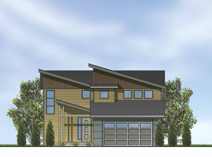 Contemporary Modern Home Plans 97 best modern craftsman house images on pinterest | architecture