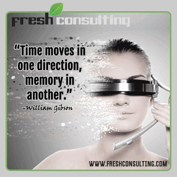 #fresh Technology #Technology Strategy #Creative Strategy