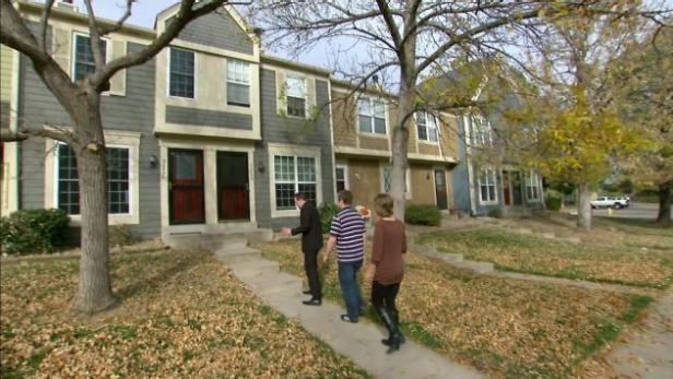 Watch House Hunters Full Episodes - Spotlight: Denver from HGTV