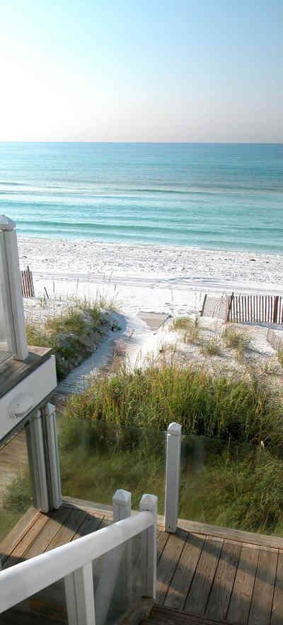 Pensacola Beach,  FL......WHY am I back in Wisconsin!!