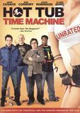Hot Tub Time Machine [Unrated] [DVD] [Eng/Fre] [2010], M120604