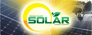 Orange County Solar Power Company : Orange County Solar Power Company 949-345-1664