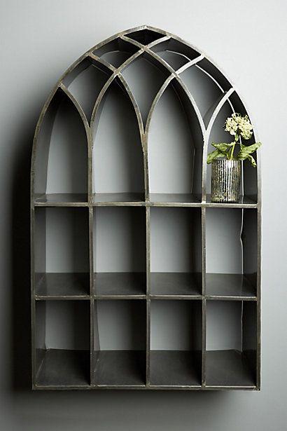 Archway Shelf - anthropologie.com