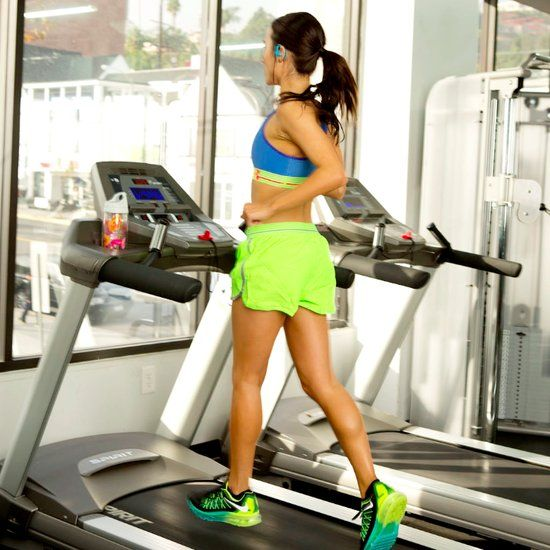 Treadmill Interval Workouts: A Killer 30-Minute Treadmill Workout That Will Whip You