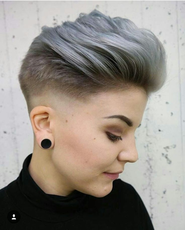 best hair styles for faces best 25 pixie buzz cut ideas on 9706
