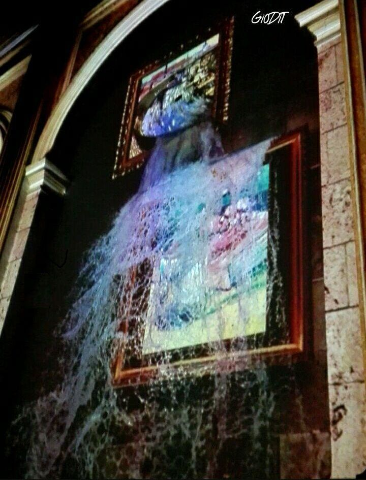 Van Gogh. The Immersive Experience. Napoli  GioDiT